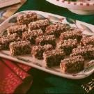 Lady Lamington Cakes