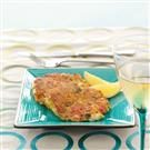 Crab Cakes with Fresh Lemon