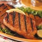 Honey-Garlic Pork Chops