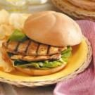Mustard Turkey Sandwiches