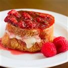 Sweet and Savory Stuffed French Toast
