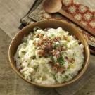 Colcannon Potatoes