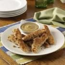 Almond Chicken Strips