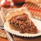 Hazelnut Pecan Pie