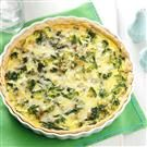 Farm Fresh Quiche