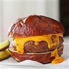Favorite Chili Cheeseburgers