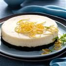 Favorite Lemon Cheesecake