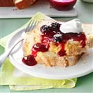 Four-Berry Spread
