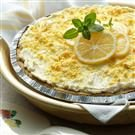 Frosty Lemonade Pie