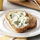 Garlic Basil Butter