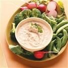 Garlic White Bean Dip