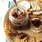 Gentleman's Whiskey Bacon Jam