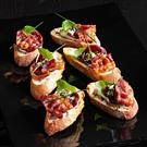 Godfather Crostini