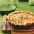 Golden Chicken Pot Pies