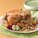 Harvest Stuffed Chicken