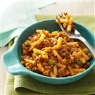 Hearty Mac & Cheese