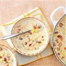 Hearty Quinoa & Corn Chowder