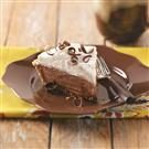 Heavenly Chocolate Pie