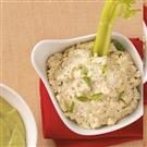 Herbed Garlic Cheese Dip