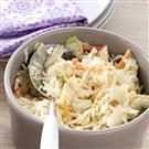 Honey Mustard Coleslaw