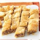 Honey Nut & Cream Cheese Baklava