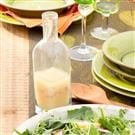 Lemon Dijon Dressing