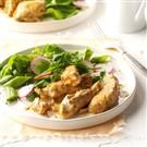 Maple-Dijon Chicken