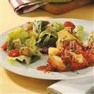 Marinated Mozzarella Tossed Salad