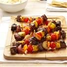 Meat 'n' Potato Kabobs