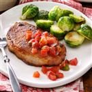 Mexicali Pork Chops