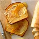 Milk-and-Honey White Bread