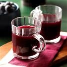 Mulled Grape Cider