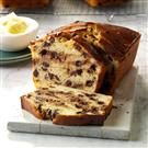 One-Bowl Chocolate Chip Bread