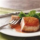 Pork Chops with Citrus Glaze