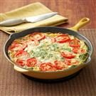 Potato & Bacon Frittata