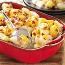 Ranch Potato Bake