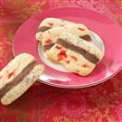 Ribbon Icebox Cookies