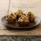 Johnsonville® Sausage Stuffed Mushrooms