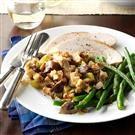 Vegetable Stuffed Portobellos Recipe Taste Of Home