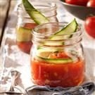 So Easy Gazpacho