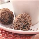 So-Easy Truffles
