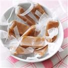 Soft Chewy Caramels