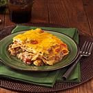 Southwest Enchilada Bake