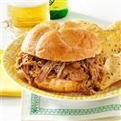 Southwest Pulled Pork