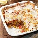 Spicy Enchilada Casserole