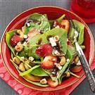 Spinach & Gorgonzola Salad