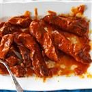 Sweet and Savory Ribs