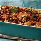Jimmy Dean® Taco Bake