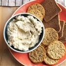 Three-Cheese Pepperoncini Spread