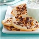 Toffee-Chip Sugar Cookies